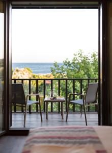 Balcone o terrazza di Ida Costa Hotel - Special Category