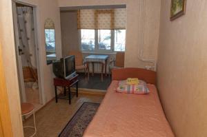Гостиная зона в Аригус