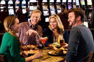 Guests staying at Choctaw Casino Hotel – Pocola