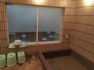 Bagno di Ryokan Mitsuwa