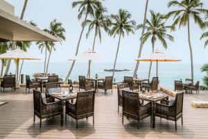 Ресторан / й інші заклади харчування у Anantara Peace Haven Tangalle Resort
