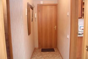 Телевизор и/или развлекательный центр в PiterFlat - Апартаменты на Лиговском 105