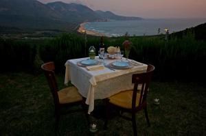 Ristorante o altro punto ristoro di Hotel Sardus Pater