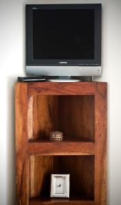 TV o dispositivi per l'intrattenimento presso B&B Agliarvali