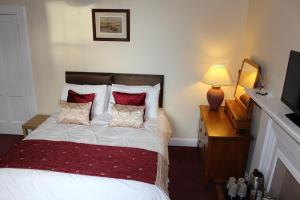 A room at Brackness House Luxury B&B