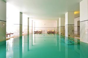 A piscina em ou perto de Pousada da Serra da Estrela