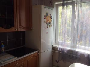 Ванная комната в Апартаменты Золотодолинская 21