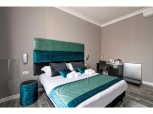 A room at Lea Luxury Rooms
