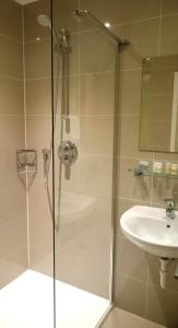 Ένα μπάνιο στο Lord Jim Hotel London Kensington