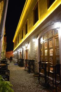 Ristorante o altro punto ristoro di Orchis Hotel