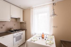 Кухня или мини-кухня в Хочу Приехать На Мальцева