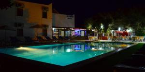 The swimming pool at or near Ali Baba Hotel Gümbet