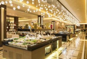 Ресторан / где поесть в Rixos Premium Seagate - Ultra All Inclusive