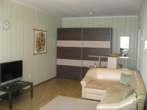 Гостиная зона в Апартаменты на Покровском