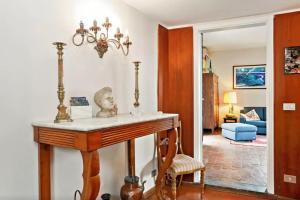 Bagno di Fiesole - Firenze attico panoramico