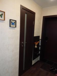 Ванная комната в Апартаменты у метро