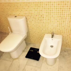 Un baño de Nuño Gomez Apartment