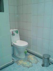 Ванная комната в Apartments 7-aya Krasnoarmeyskaya