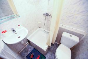 Ванная комната в Novosel