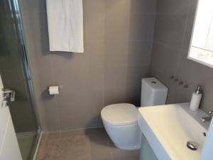 Un baño de Arenales del Mar Menor - 7808