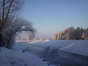 Michel & Friends Hotel Lüneburger Heide im Winter