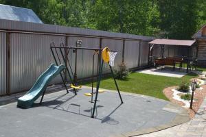 Детская игровая зона в Загородный Дом Жемчужина