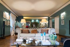 Ristorante o altro punto ristoro di Hotel Villa Linneo