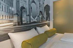 A room at Super 8 by Wyndham Munich City North