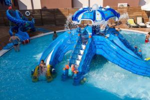 Детская игровая зона в Primasol Hane Family Resort Hotel