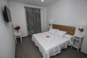 A room at Hostal Boutique Bajamar