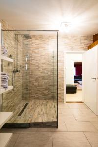 A bathroom at W & S Executive Apartments - Hallstatt I