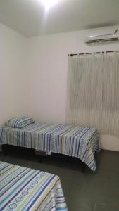 A room at Hostel 3MD