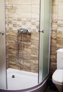 Ванная комната в Гостевой дом Сапфир