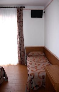 Camera di Hotel Helga