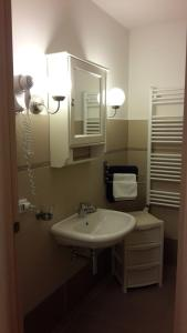 Bagno di Bed and Breakfast Trestelle