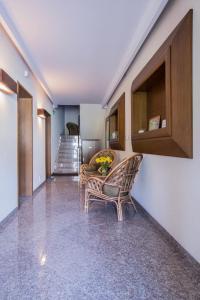 Hol lub recepcja w obiekcie Villa Nova 34A