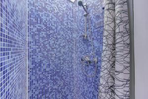 Ванная комната в Apartment kanala Griboedova 33