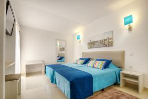 Een kamer bij 3HB Golden Beach