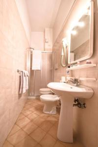 Bagno di Hotel Bristol