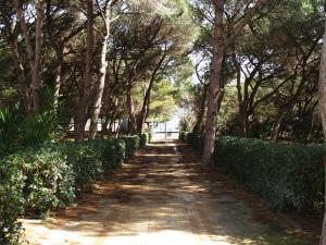 Giardino di Villa Emma