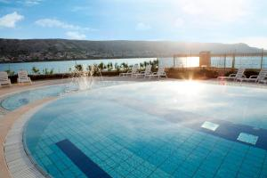 The swimming pool at or close to Family Hotel Pagus - All Inclusive