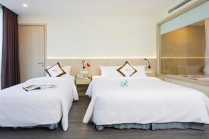 Номер в Stella Maris Nha Trang Hotel