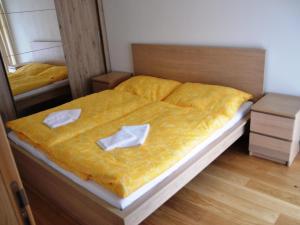Pokoj v ubytování GoToPec Apartment