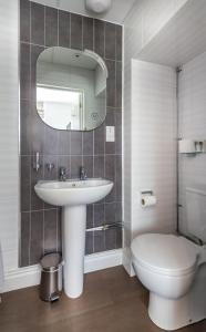Ein Badezimmer in der Unterkunft Middletons