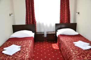 Pokój w obiekcie Hotel Korona