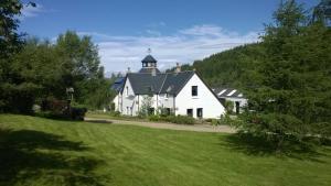 Hotel River Don Aberdeenshire