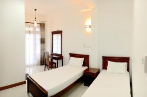 A room at Sweet Lanka Kandy