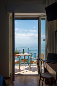 Balcone o terrazza di Hotel Sole