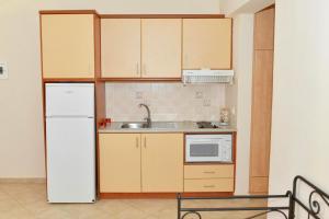 Kuhinja ili čajna kuhinja u objektu Korali
