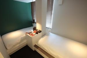 たびやホテルにあるお部屋